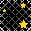 Cheer Confetti Fun Icon