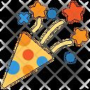 Confetti Icon