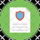 Confidential Archive Icon