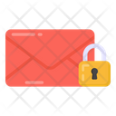 Confidential Mail Confidential Email Secret Mail Icon