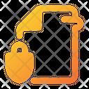 Confidential File Confidential File Icon