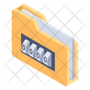 Confidential Folder Icon