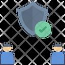Confidential Trust Icon
