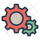 Config Configuration Control Icon
