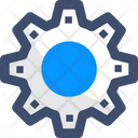 Config Setting Cog Icon