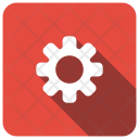 Config Control Setting Icon
