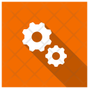 Config Configuration Setting Icon