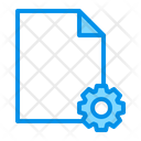 Config File Options Icon