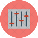 Configuration Setting Change Icon