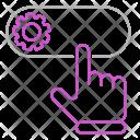 Configuration Business Finance Icon