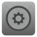 Configuration Tool Instrument Icon