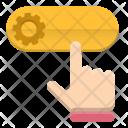 Configuration Option Setting Icon
