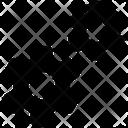 Configuration Setting Cogwheel Icon