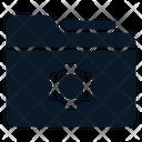 Folder Archive Configuration Icon