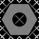 Configuration Optimization Cogwheel Icon