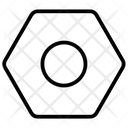 Optimization Cogwheel Settings Icon