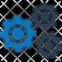Configuration Mechanics Preferences Icon