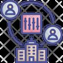 Configuration Control Principle Icon
