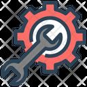 Seo Configuration Preference Icon