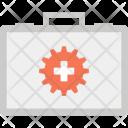 Configuration Options Repair Icon