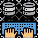 Configuration Hands Admin Icon