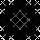 Seo Configuration Gear Icon