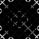 Conf Configuration Development Icon