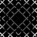 Configuration Cogwheel Settings Icon