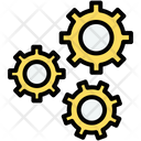 Configuration Loading Preferences Icon