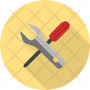 Configuration Setting Repiar Icon