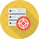 Configuration Database Target Icon