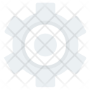 Configuration Control Gear Icon