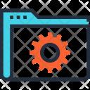 Configuration File Folder Icon