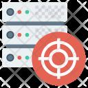 Configuration Database Target Icon
