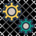 Configuration Config Setting Icon