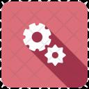 Configuration Control Setting Icon