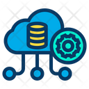 Setting Cloud Database Icon