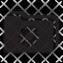 Configuration Folder Icon