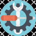 Configuration tools Icon