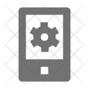 Configurations Customize Mobile Icon