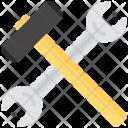 Configure Tool Option Icon