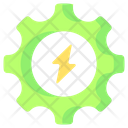 Configure Setting Gear Icon