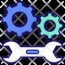 Configure Config Control Icon
