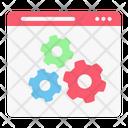 Configure Website Webpage Icon