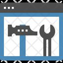 Configure Option Preferences Icon