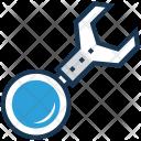 Configure Settings Repair Icon