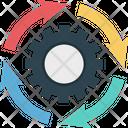Configure Development Digital Technology Icon