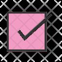 Confirm Icon