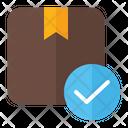 Confirm Delivery Icon