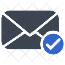 Confirm Email Mail Icon